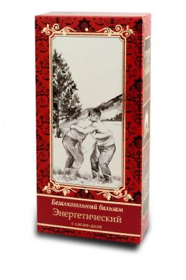 """""""Энергетический"""" с саган-даля. №25 (Бальзам)"""