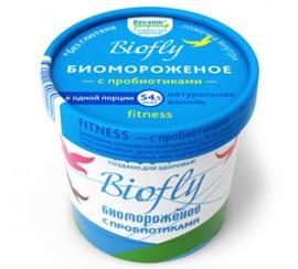 Биомороженое «BIOfly fitness», 45г