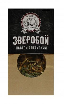 """№17 Настойка Алтайская """"Зверобой"""""""