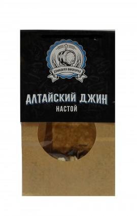 """№24 Настойка """"Алтайский Джин"""""""