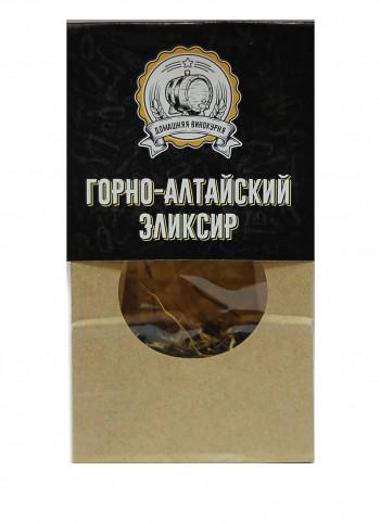 №2 Горно-Алтайский эликсир