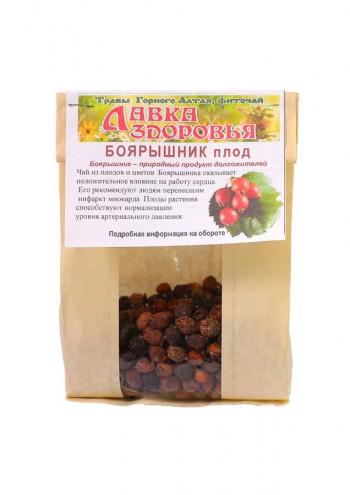 Боярышник (плод) 100 гр.