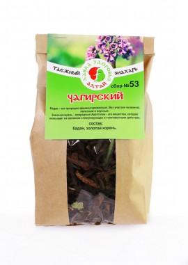"""""""Чагирский чай"""""""