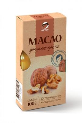 Масло грецкого ореха - Алтэя, 100 мл