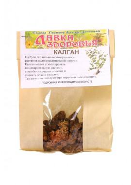 Калган (корень) 50 гр