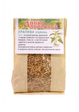 Крапива (корень) 100 гр.