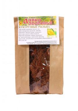 Кукурузные рыльца 50 гр.