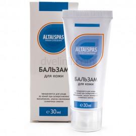 """""""AltaiSpas"""" Бальзам для кожи при аллергии и укусах насекомых, 30 мл."""