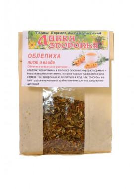 Облепиха (лист, ягода) 100 гр.