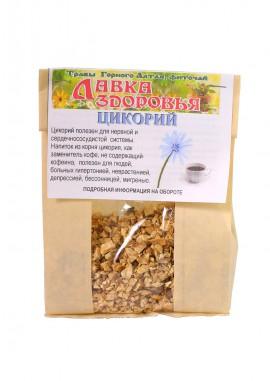 Цикорий (корень) 100 гр.