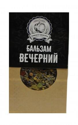 "№7 Бальзам ""Вечерний"""