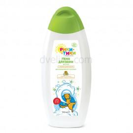 Пена детская для ванн - Рики-Тики, 350мл