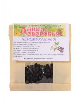 Черемуха плод, 50 г