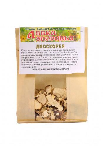 Диоскорея кавказская корень, 50 г