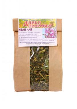 Иван-чай (Кипрей) лист отборный