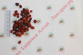 Рябина красная плод 100 г